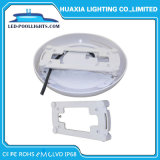 Indicatore luminoso subacqueo della piscina riempito resina di alto potere LED