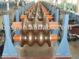 Het Dienblad die van de Kabel van het Staal van het metaal Machine maken het Vormen van Machine rollen