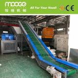 Trinciatrice di plastica della pellicola del PE dei pp/tagliuzzatrice tessuta plastica residua del sacchetto
