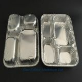 Предварительно смазаны пищевой категории алюминиевой фольги
