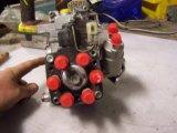Novo Toyota 22100-787um conjunto de bomba de injeção de empilhadeira7-71