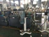 Nylon met de Machine van de Extruder van de Korrels van de Glasvezel