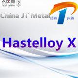 Хастелой X Uns N06002 2.4665 никелевый сплав, Китай поставщик
