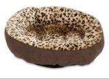 2018 حارّ يبيع [هولّبت] مختلف شكل [بف] بناء قطيفة مريحة كبيرة كلب سرير