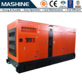 80kVA a 90kVA 100kVA Cummins Powered Generador Diesel Precio