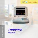Video fetale elettronico portatile di Doppler (THR-FM800T)