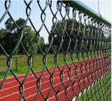 De Omheining van het Stadion van de Omheining van de Veiligheid van de Omheining van de Tuin van de Omheining van de Link van de ketting