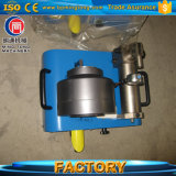 Máquina de friso da auto mangueira hidráulica automática do PLC da mola de ar da suspensão