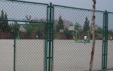 Stadion Belüftung-Kettenlink-Zaun mit Qualitäts-niedrigem Preis