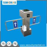 Control de acceso a la seguridad eléctrica de la puerta de la barrera de giro