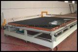 CNC/Manualのガラス切断表、ガラスカッター機械
