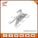 Крепежный кронштейн с возможностью горячей замены DIP оцинкованных Anchor крюк для кабеля полюс
