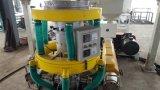 HDPE spezielle ABA drei Schichten Film-durchbrennenmaschinerie-