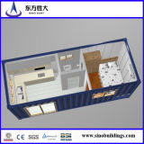 Container/mobile 20feet Container/Prefab Container House/House Container/EPS Panel