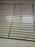 ステンレス鋼316 304のバーベキューによって溶接される金網