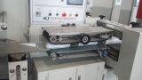 Maquinaria de alta resistencia automática llena del embalaje del encogimiento del calor