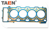 German Luxury Automobile Engine Cylinder Head Gasket