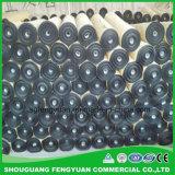 EPDMの防水物質的なPEの膜のゴム製屋根ふきの膜