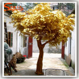 Вал баньяна поставщика Китая напольный декоративный искусственний