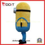 Mascote amarela bonito de Charactors da banana do fornecedor chinês da mascote para o adulto