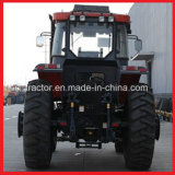 140HP аграрный трактор, четырехколесный трактор фермы (KAT 1404)