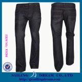 De Jeans van de Manier van mensen, Klassieke Jeans (Pj1204)