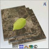 Zusammengesetzte Bienenwabe-Aluminiumzusammensetzung des Panel-HPL