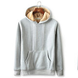 L'hiver Hoodie Veste d'hiver Mens pull Hoodie Mens Feece polaire