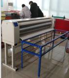 Type de rouleau de transfert par sublimation thermique de la machine pour tissu d'impression