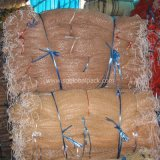 Sac de L-Couture de sac à maille de bois de chauffage UV
