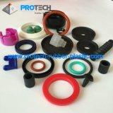 Geformte Plastikplastikteile des teil-/Einspritzung