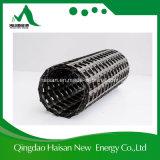 Griglia ad alta resistenza di Geo della fibra del basalto di concentrazione