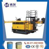 Tipo idraulico completo multifunzionale piattaforma di produzione Hfdx-4 del cingolo
