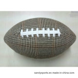 New Arrival Cloth Machine-Sewn Football americano