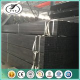 China Carbon Welded Steel Square Pipe