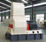 De tweeassige Efficiënte Houten Maalmachine van de Hamer voor Verkoop