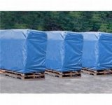 encerado del PE 60GSM-280GSM con ULTRAVIOLETA tratado para el coche /Truck/la cubierta del barco