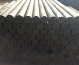 Qualitäts-refraktärer Kohlenstoff-/Graphitziegelstein-Graphitblock