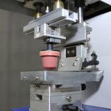 잉크 컵을%s 가진 기계/패드 인쇄 기계를 인쇄하는 소형 로고