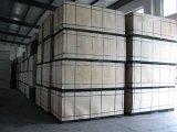 Madera contrachapada flexible de la madera contrachapada comercial caliente/madera contrachapada de doblez