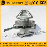 Aller Typ Behälter-Verschluss-Behälter-halbautomatischer Torsion-Verschluss/Zwischentorsion-Verschluss