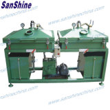 Vacío de barniz de máquina de impregnación (SS-V01).