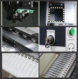Neoden4 прототипов захвата и установите машину с автоматическим топливораспределительной рампе, 4 глав государств