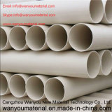 Tube en plastique - tuyau en PVC - pour un pipeline d'eau potable