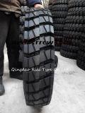 耐久の品質OTRのタイヤ(650-16)/ナイロンバイアス鉱山のタイヤ