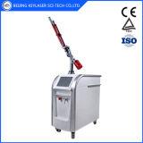 755nm 피코세컨드 Laser 염색 정리 기계