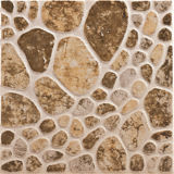 Строительный материал, материал украшения, плитка настила фарфора, керамическая кухня кроет плитку черепицей стены и пола деревенскую