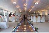 Barraca grande do dossel para povos do banquete de casamento 500