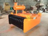 Над-Пояс серии ый Rcde-8 Масл-Охлаждая электромагнитный сепаратор утюга/магнитную отделяя машину для ленточного транспортера