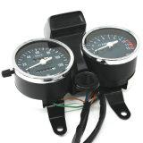 Velocímetro de la pieza del instrumento de la motocicleta Ww-7299 para Gn125 Hj125